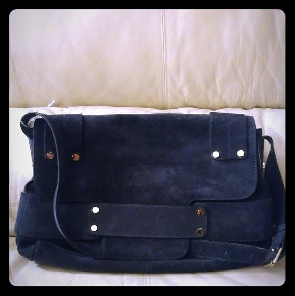 Tila March Pre-owned - Black Leather Handbag B3bvc0nZ